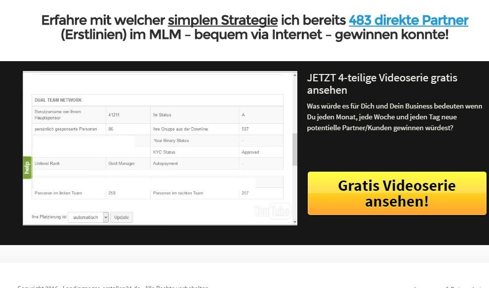 Optimizepress Landingpage kaufen